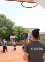 PeacePlayers Cyprus Update 2