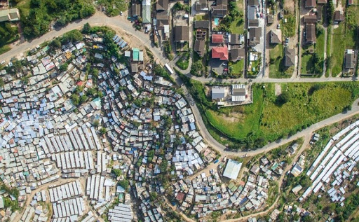 Changing conflict and inequity in Durban