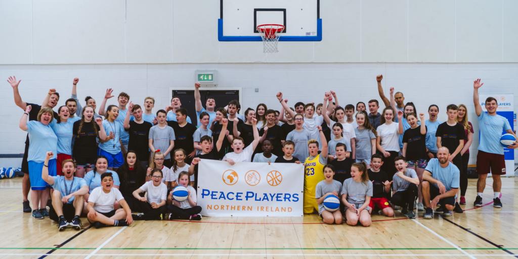Northern Ireland Friendship Games