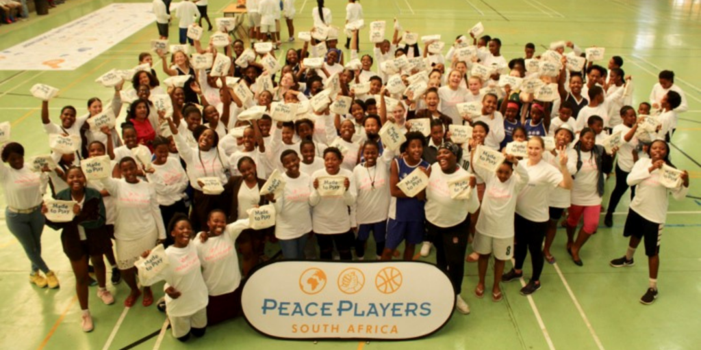 South Africa Friendship Games