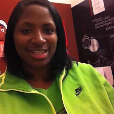 Andrea Johnson, PeacePlayers United States