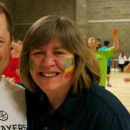 Debbie Byrne, PeacePlayers Northern Ireland