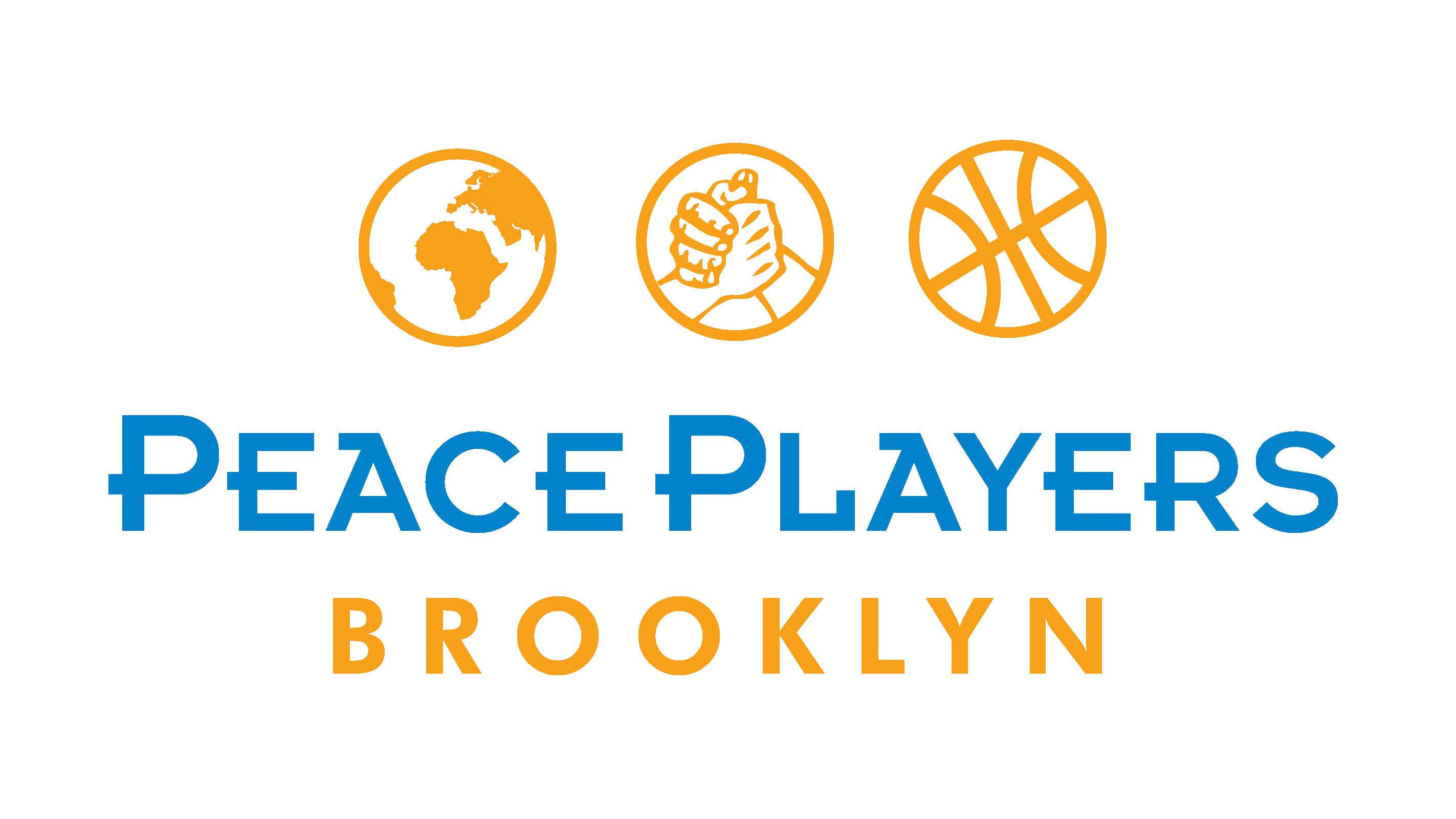 PeacePlayers Brooklyn Logo