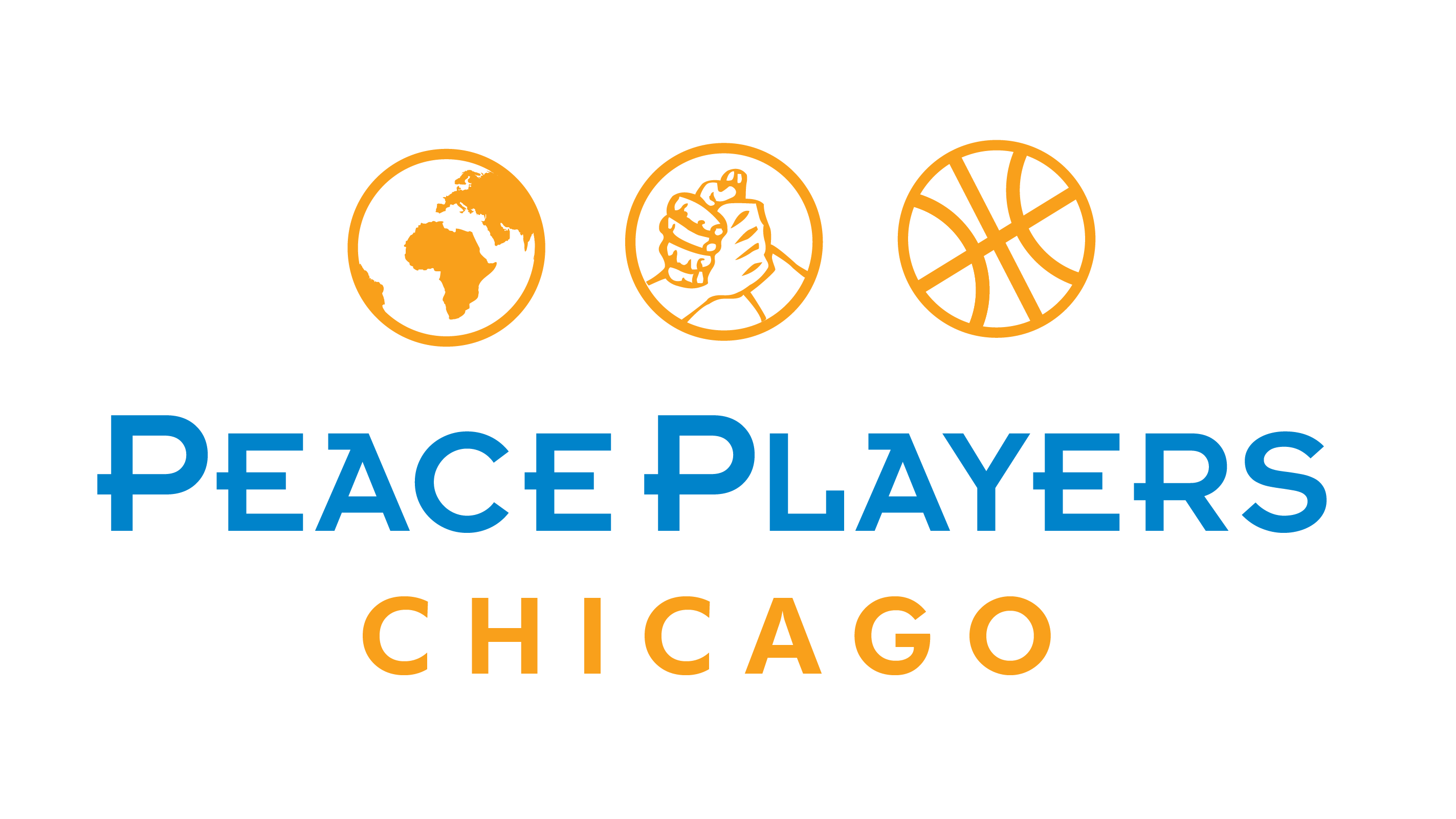 PeacePlayers Chicago Logo