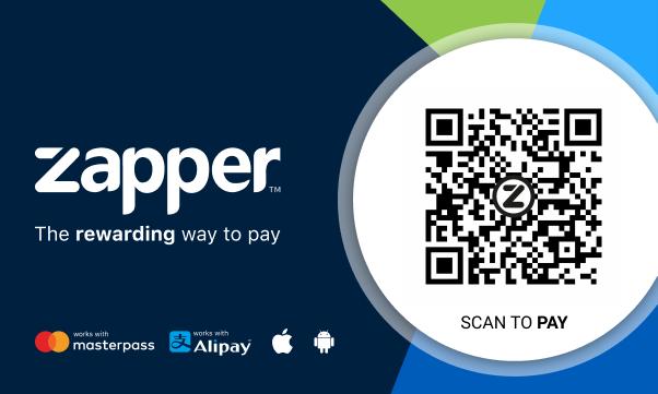 Donate Local Zapper