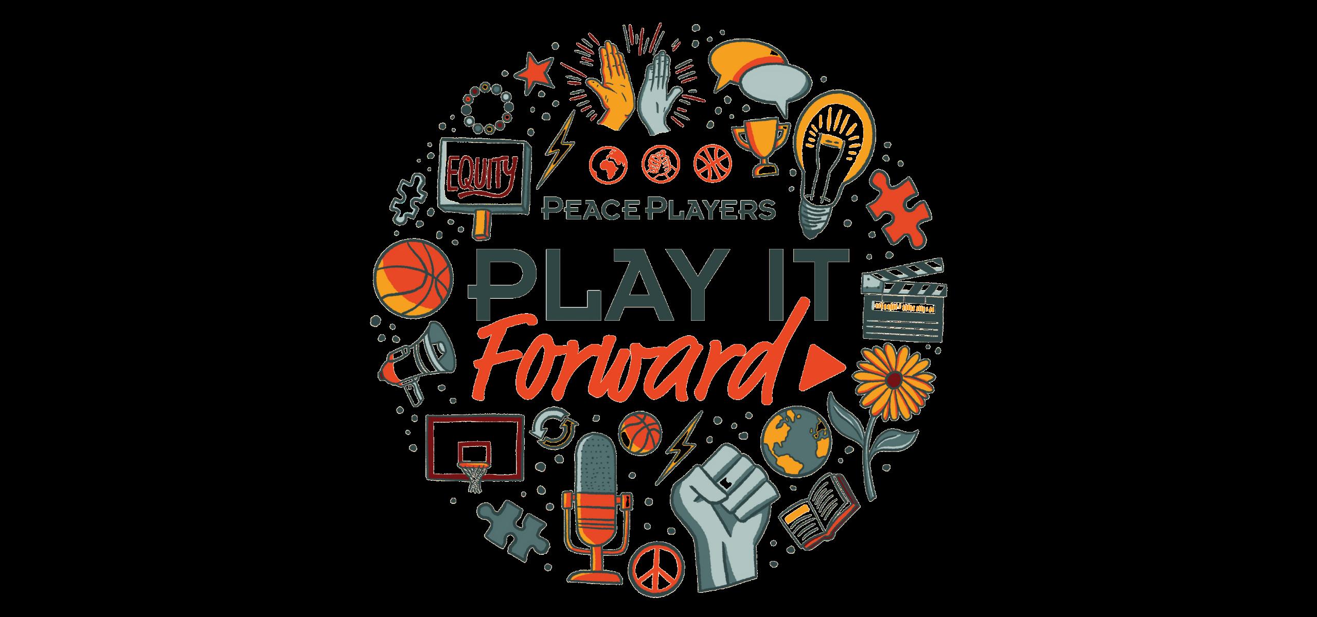 Play it Forward Header