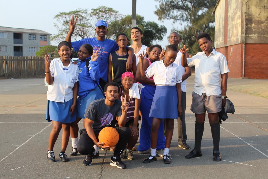 PeacePlayers South Africa Origin Story 2