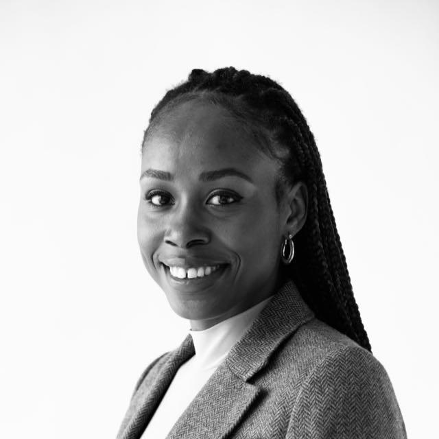 Sally Nnamani PeacePlayers US